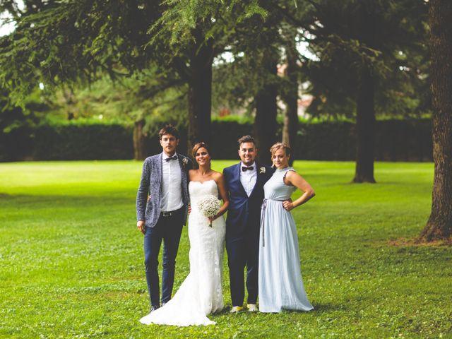 Il matrimonio di Luca e Alessia a Chiopris-Viscone, Udine 195