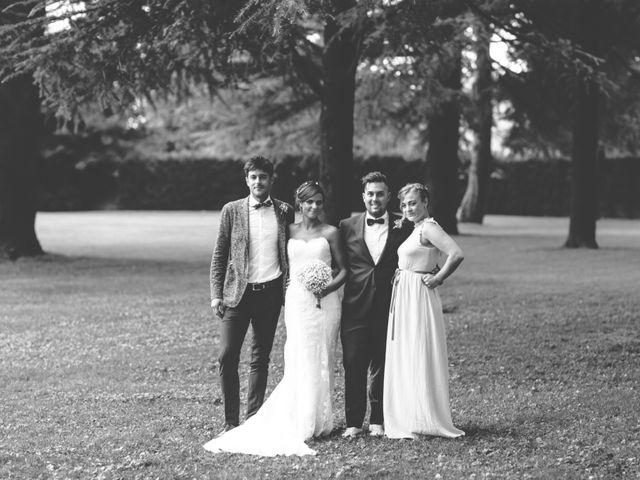 Il matrimonio di Luca e Alessia a Chiopris-Viscone, Udine 196