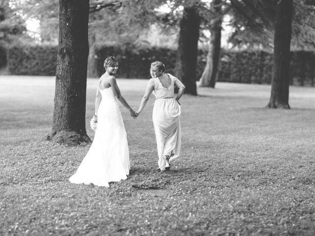 Il matrimonio di Luca e Alessia a Chiopris-Viscone, Udine 201
