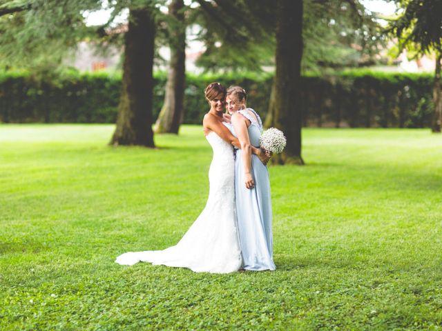 Il matrimonio di Luca e Alessia a Chiopris-Viscone, Udine 202