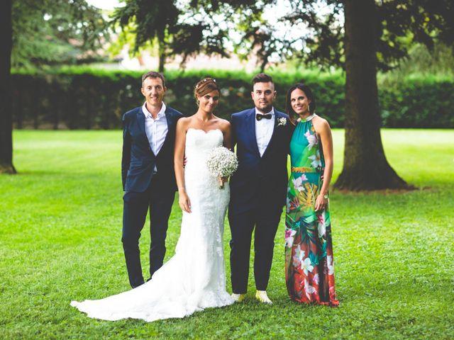 Il matrimonio di Luca e Alessia a Chiopris-Viscone, Udine 204