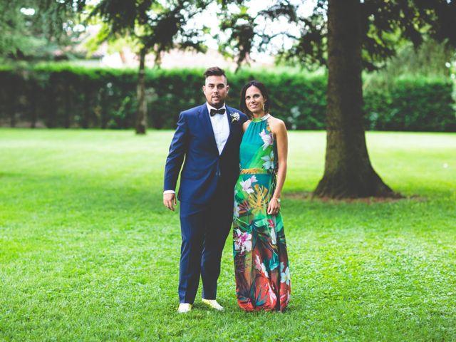 Il matrimonio di Luca e Alessia a Chiopris-Viscone, Udine 205