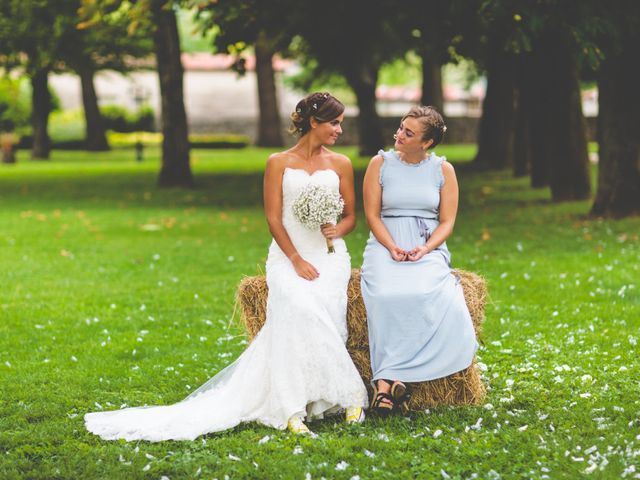 Il matrimonio di Luca e Alessia a Chiopris-Viscone, Udine 209