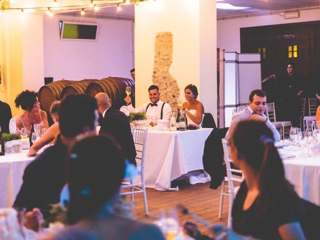 Il matrimonio di Luca e Alessia a Chiopris-Viscone, Udine 223