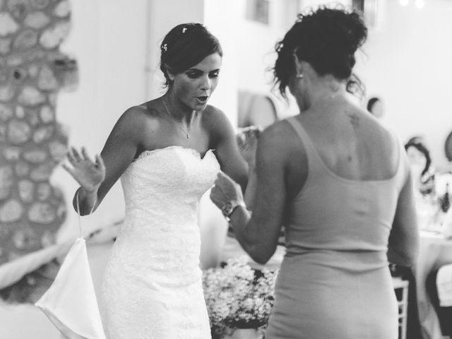 Il matrimonio di Luca e Alessia a Chiopris-Viscone, Udine 226