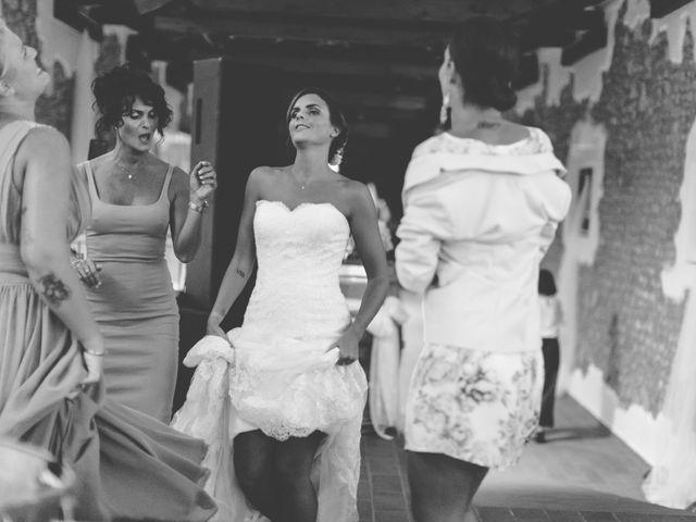 Il matrimonio di Luca e Alessia a Chiopris-Viscone, Udine 227