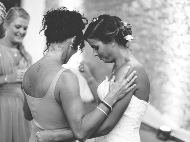 Il matrimonio di Luca e Alessia a Chiopris-Viscone, Udine 230