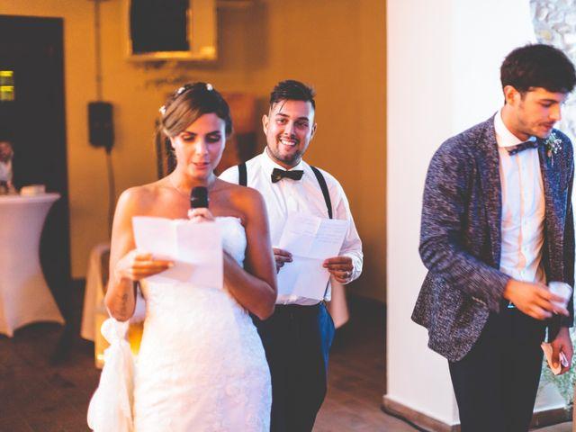 Il matrimonio di Luca e Alessia a Chiopris-Viscone, Udine 232