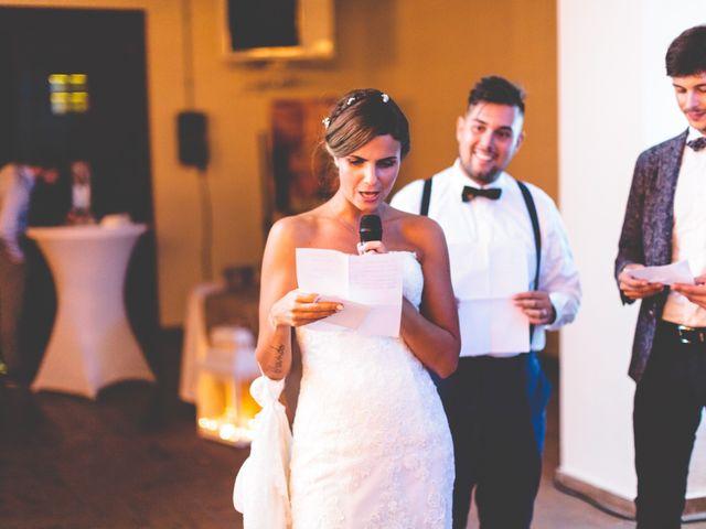 Il matrimonio di Luca e Alessia a Chiopris-Viscone, Udine 233