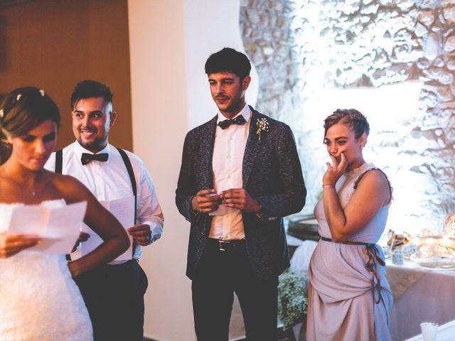 Il matrimonio di Luca e Alessia a Chiopris-Viscone, Udine 234