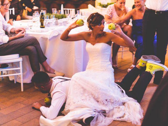 Il matrimonio di Luca e Alessia a Chiopris-Viscone, Udine 244