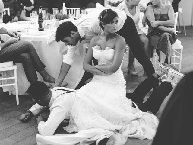 Il matrimonio di Luca e Alessia a Chiopris-Viscone, Udine 245