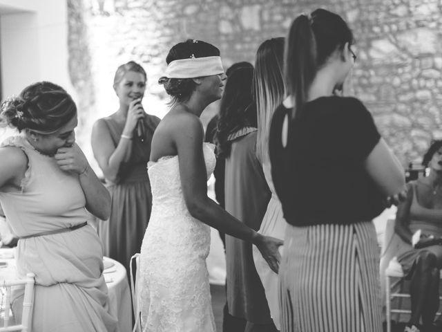 Il matrimonio di Luca e Alessia a Chiopris-Viscone, Udine 246