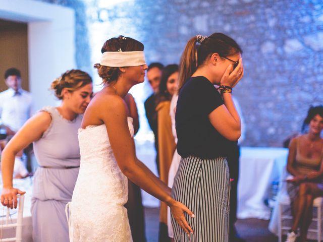 Il matrimonio di Luca e Alessia a Chiopris-Viscone, Udine 247