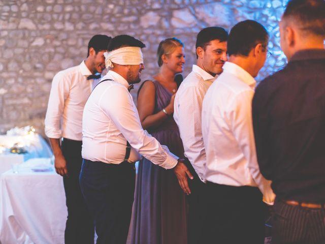 Il matrimonio di Luca e Alessia a Chiopris-Viscone, Udine 248