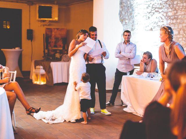 Il matrimonio di Luca e Alessia a Chiopris-Viscone, Udine 249