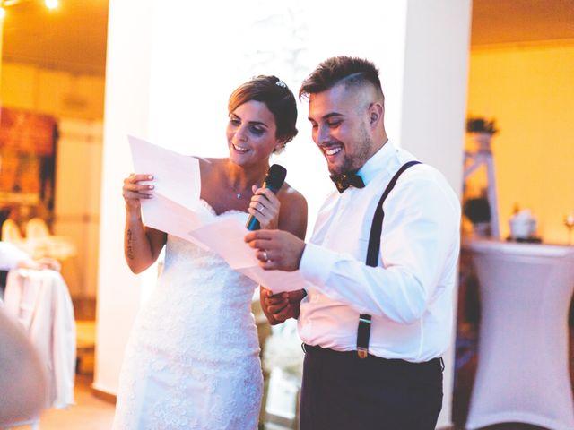 Il matrimonio di Luca e Alessia a Chiopris-Viscone, Udine 250
