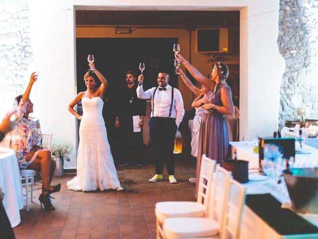 Il matrimonio di Luca e Alessia a Chiopris-Viscone, Udine 251