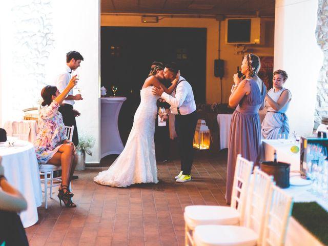 Il matrimonio di Luca e Alessia a Chiopris-Viscone, Udine 252
