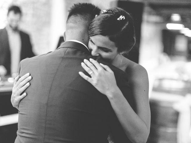 Il matrimonio di Luca e Alessia a Chiopris-Viscone, Udine 255
