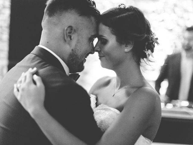 Il matrimonio di Luca e Alessia a Chiopris-Viscone, Udine 257