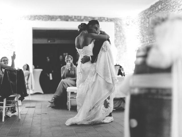 Il matrimonio di Luca e Alessia a Chiopris-Viscone, Udine 259