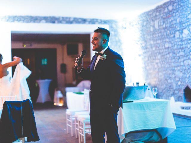 Il matrimonio di Luca e Alessia a Chiopris-Viscone, Udine 260