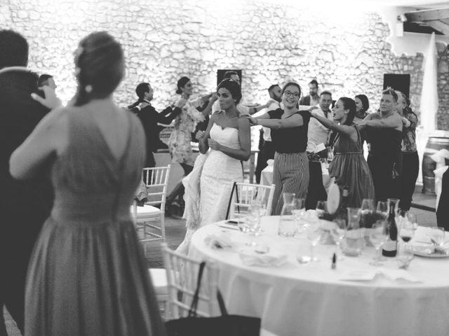 Il matrimonio di Luca e Alessia a Chiopris-Viscone, Udine 262