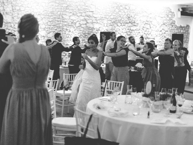 Il matrimonio di Luca e Alessia a Chiopris-Viscone, Udine 263