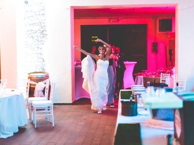 Il matrimonio di Luca e Alessia a Chiopris-Viscone, Udine 264