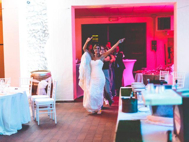 Il matrimonio di Luca e Alessia a Chiopris-Viscone, Udine 265
