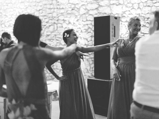 Il matrimonio di Luca e Alessia a Chiopris-Viscone, Udine 267