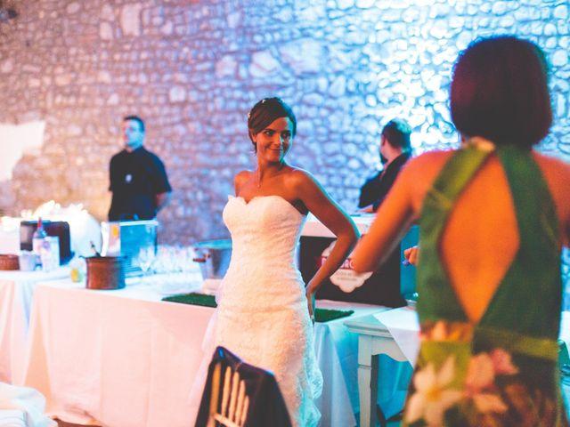 Il matrimonio di Luca e Alessia a Chiopris-Viscone, Udine 268