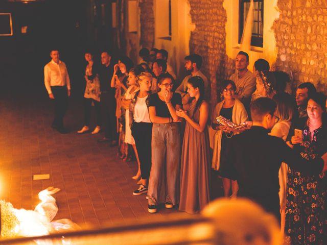 Il matrimonio di Luca e Alessia a Chiopris-Viscone, Udine 272