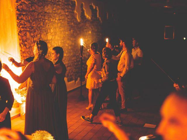 Il matrimonio di Luca e Alessia a Chiopris-Viscone, Udine 274
