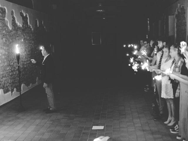 Il matrimonio di Luca e Alessia a Chiopris-Viscone, Udine 277
