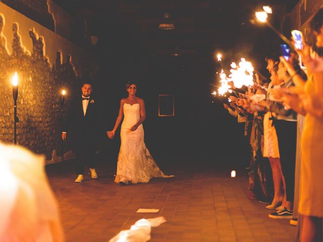 Il matrimonio di Luca e Alessia a Chiopris-Viscone, Udine 278