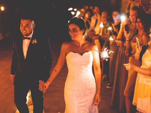 Il matrimonio di Luca e Alessia a Chiopris-Viscone, Udine 279