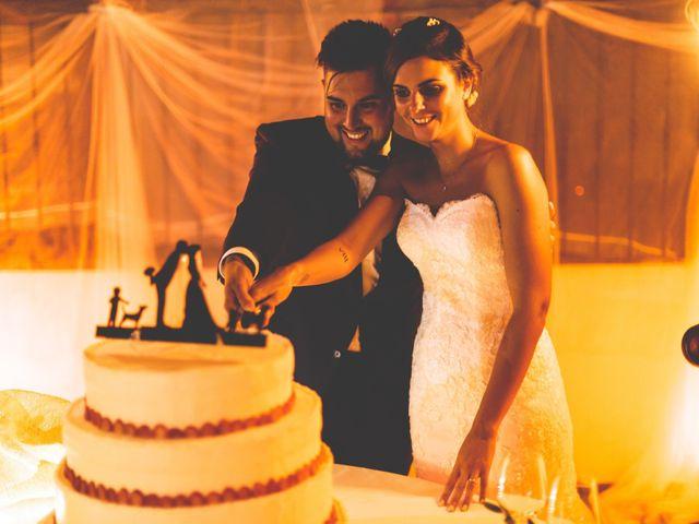 Il matrimonio di Luca e Alessia a Chiopris-Viscone, Udine 280
