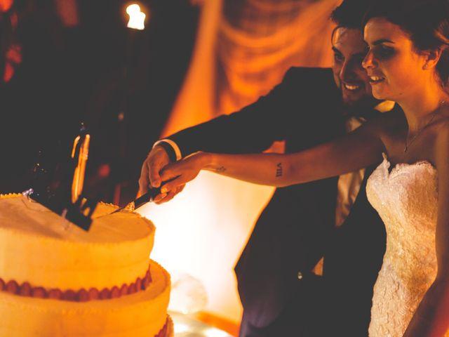 Il matrimonio di Luca e Alessia a Chiopris-Viscone, Udine 283