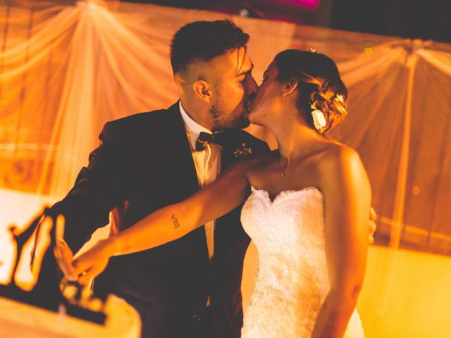Il matrimonio di Luca e Alessia a Chiopris-Viscone, Udine 284