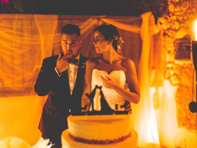 Il matrimonio di Luca e Alessia a Chiopris-Viscone, Udine 287