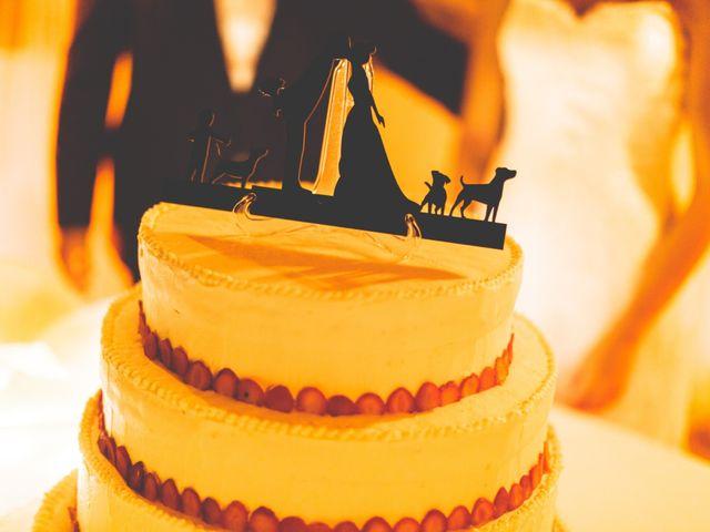 Il matrimonio di Luca e Alessia a Chiopris-Viscone, Udine 290