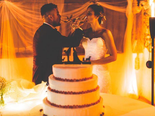Il matrimonio di Luca e Alessia a Chiopris-Viscone, Udine 292