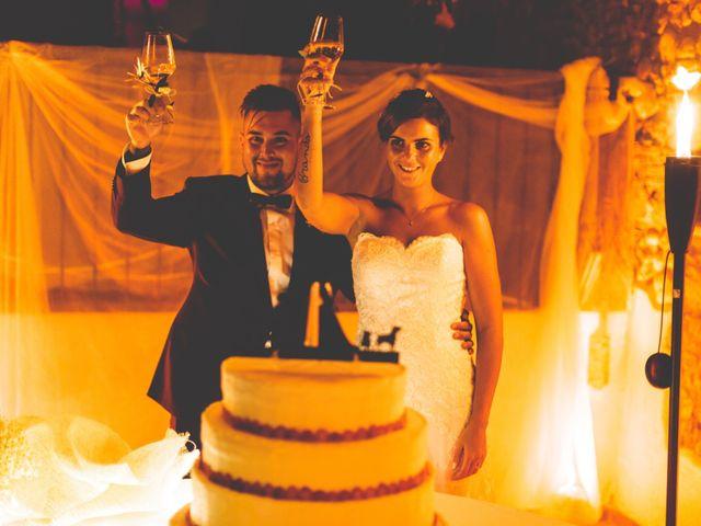 Il matrimonio di Luca e Alessia a Chiopris-Viscone, Udine 293