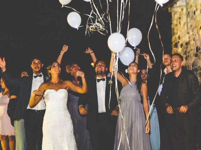 Il matrimonio di Luca e Alessia a Chiopris-Viscone, Udine 296