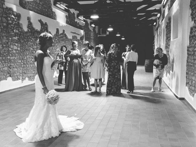 Il matrimonio di Luca e Alessia a Chiopris-Viscone, Udine 298