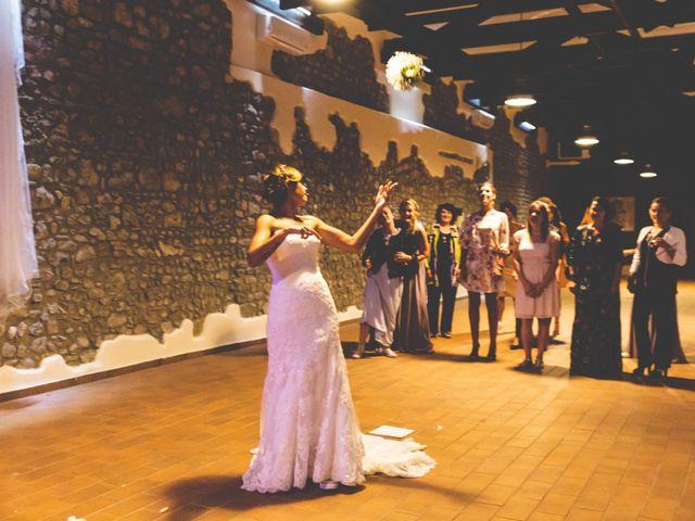Il matrimonio di Luca e Alessia a Chiopris-Viscone, Udine 299