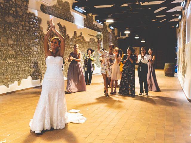 Il matrimonio di Luca e Alessia a Chiopris-Viscone, Udine 301