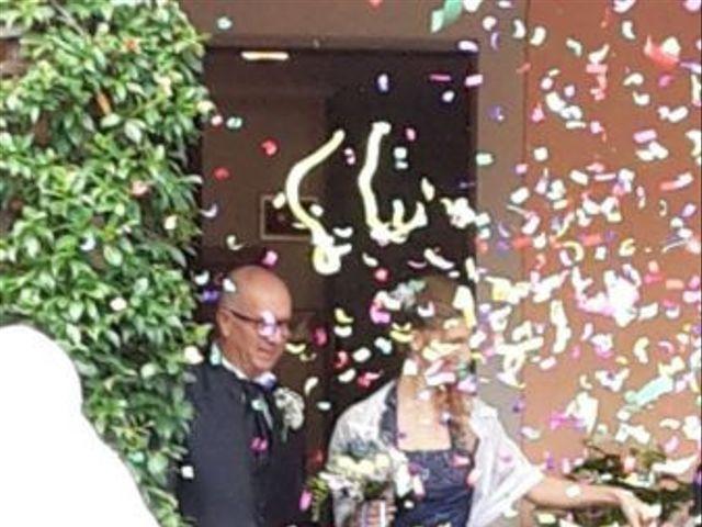 Il matrimonio di Fabrizio e Elena a Rezzato, Brescia 18